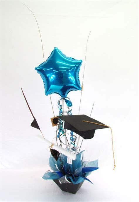 centros de mesa para graduaci 243 n dale detalles