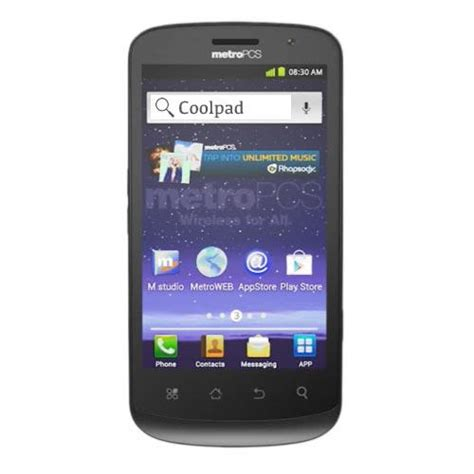 coolpad phone specifications of the android 4g phone coolpad quattro