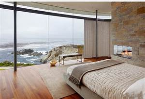 10, Modern, Bedrooms, With, An, Ocean, View