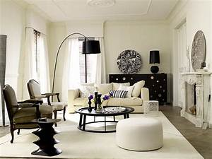 The, Art, Of, White, Living, White, In, The, Modern, Home