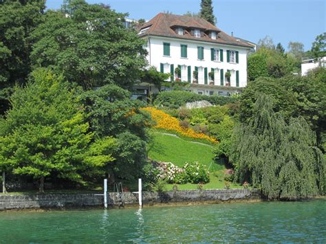 Hergiswil To Lucerne By Boat by Lucernefestival And Dinner In Parma On Lake Lucerne
