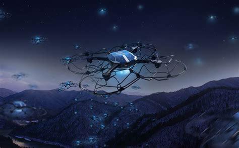 fuochi d artificio pavia spettacolo di droni luminosi al posto di fuochi d