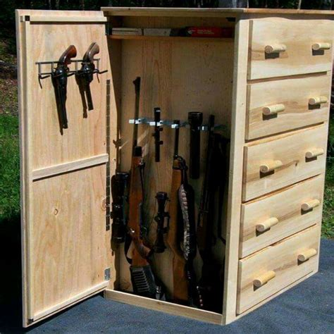 hidden wood gun cabinet when you actually are looking for terrific hints on