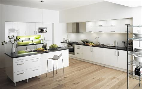 simple contemporary kitchen design ideas   lovely