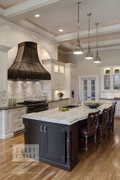Top 50 American Kitchen Design Details   Drury Design