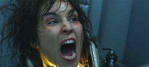 'Prometheus': Noomi Rapace says she gutted out a ...