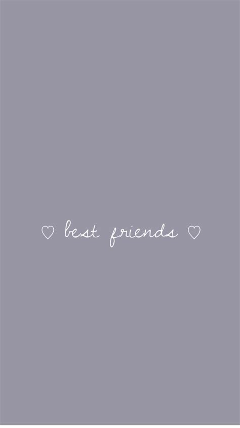bff aesthetic wallpapers