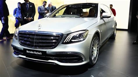 The behemoth luxury truck comes with a base sticker of $161k in 2021, less delivery fees, which bring the tally to $162k. Mercedes Maybach S650 Price In India - All The Best Cars