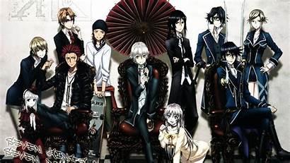 Project Anime Wallpapers Characters Manga Kings Misaki