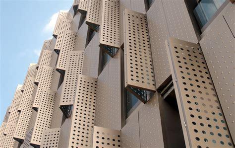 building larson composite panel alucoil europe