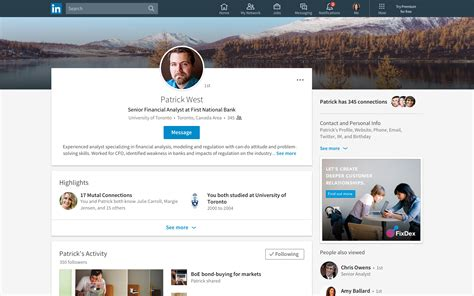 LinkedIn's New Layout: 6 Major Redesigns, Including ...