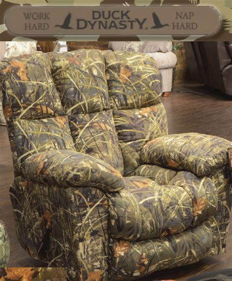 duck dynasty camo furniture sales medium lay flat