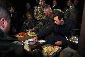 U.S. Signals Shift on How to End Syrian Civil War - The ...  Civil