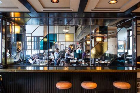 downtown las splashiest  restaurant remodelista