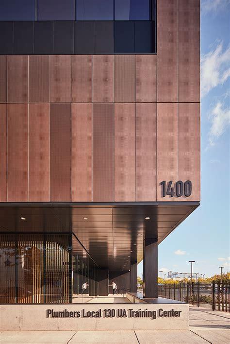 north america copper  architecture awards program