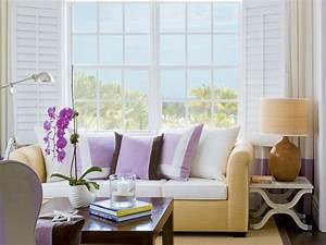 Beach House Color Ideas - Coastal Living