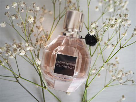 Viktor & Rolf Flowerbomb Eau de Parfum Review