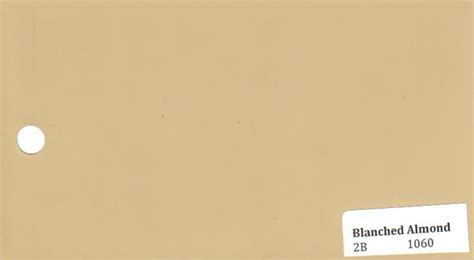 blanched almond paint color courtland ii