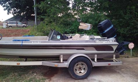 Boat Trader Ranger Boats by 1984 Ranger Boats For Sale