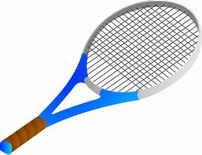 Tennis Racket Clip Onlinelabels