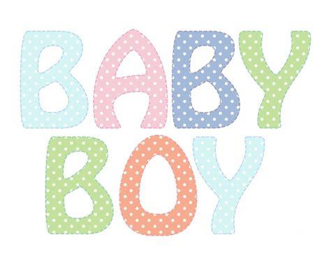 baby boy clip art pictures clipartix