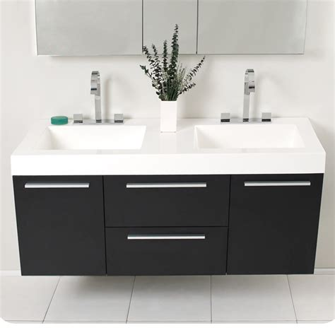 Kokols Modern Bathroom Vanity by The 40 Inches Wide Kokols Modern Bathroom Vanity Reviews