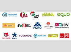 Especial logotipos vectorizados de los principales