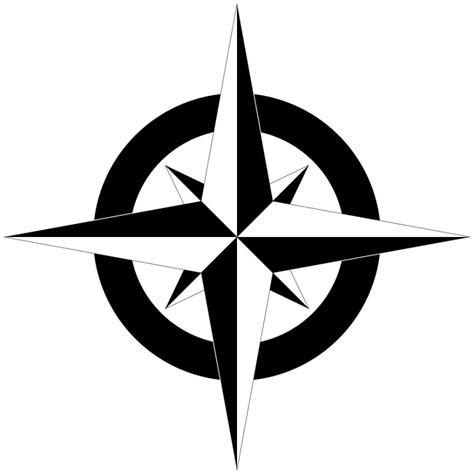 Compass Clip Best Compass Clip 9159 Clipartion