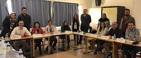 le bureau europeen le bureau d information du parlement européen au lycée