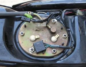 Gl1500 Fuel Pump Not Pumping