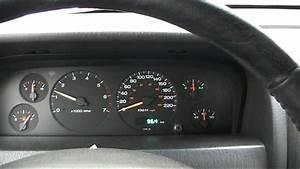 Jeep Grand Cherokee 4 7 V8 Oil Pressure Problem