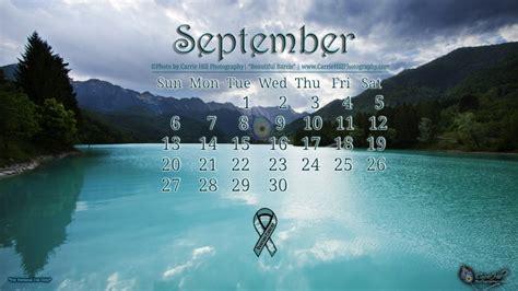 downloadable september  desktop wallpaper calendar