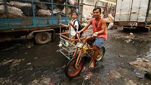 Non-motorized transport is a need, not a choice for urban poor