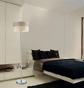 Lampadaire Design Ikea : luminaire chambre adulte comment faire le bon choix ~ Teatrodelosmanantiales.com Idées de Décoration