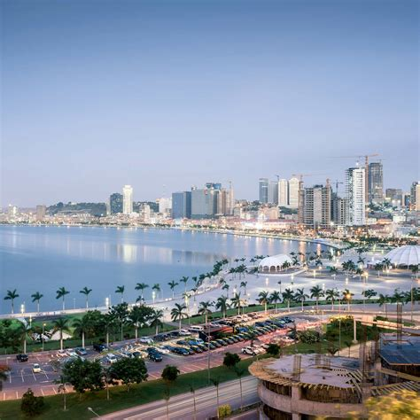 Angola | McKinsey & Company