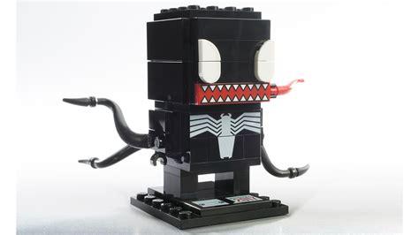 Lego (2017 Exclusive, Spider-man & Venom Lego