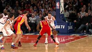 Image Gallery nba crossovers
