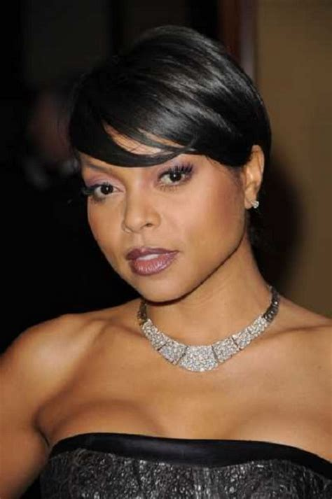 Hairstyles For Black Faces by Haircuts For Black With Faces
