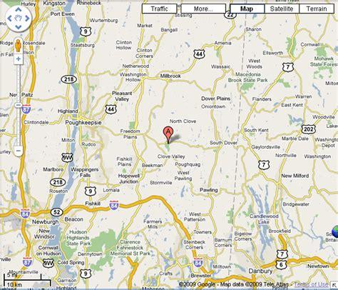 rihanna collection dutchess county map