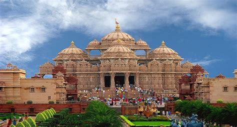 Ahmedabad - Edutour - Educational Tour Operator