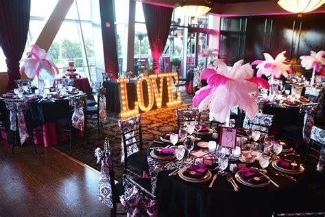 Las Vegas Wedding Theme Ideas