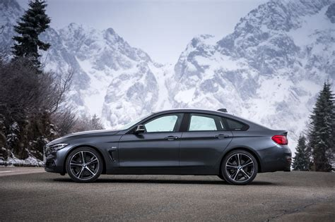Top Gear Says Bmw 4 Series Gran Coupe Is Possibly Bmw's