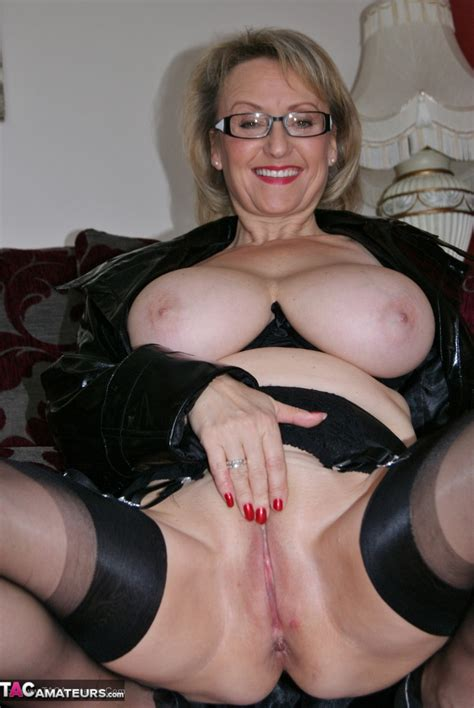 Homemade Big Tits Mature