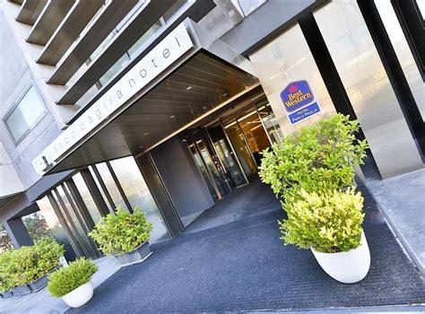 Best Western Parco Paglia Hotel Best Western Hotel Parco Paglia H 244 Tel Chieti Best Western