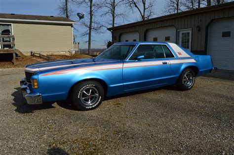 1977 Ford Ltd by My Quot New Quot 1977 Ford Ltd Ii The Ford Torino Page Forum