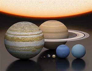 Tricks to Remember the Planets - Universe Today