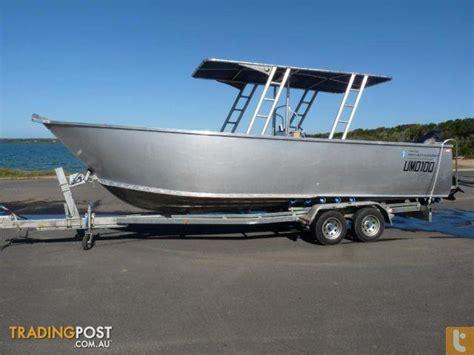Custom Plate Alloy Boats by 2016 Heavy Duty Plate Boat 8m Custom Built Plate Alloy
