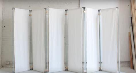 leroy merlin lade da esterno c 243 mo hacer un biombo con unas viejas cortinas bricolaje