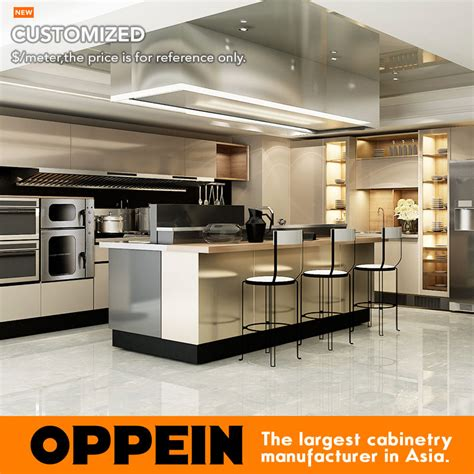 Stainless Steel Kitchen Cabinets Manufacturers by 2017 New Style Guangzhou Manufacturer Stainless Steel