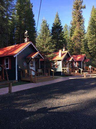 Brundage Bungalows 25* (mccall)  отзывы, фото и